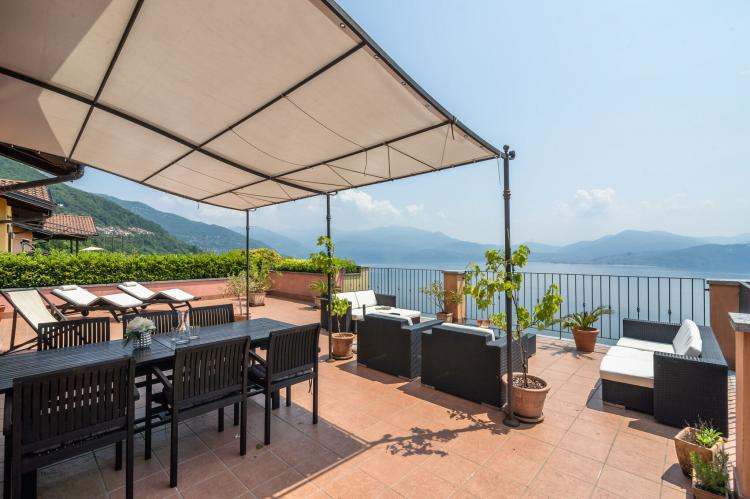 Holiday homeItaly - Lake District: Panoramica  [30]