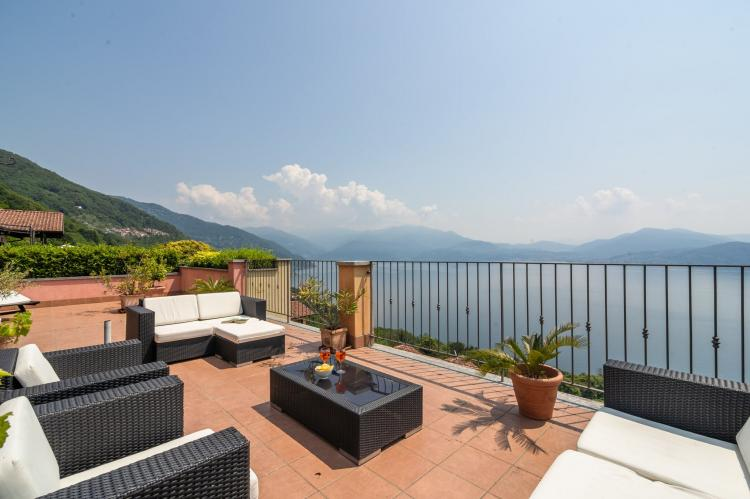 Holiday homeItaly - Lake District: Panoramica  [29]
