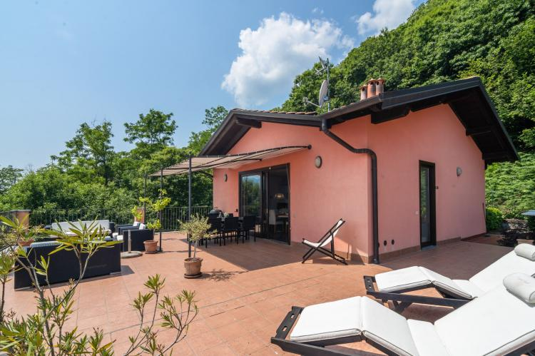 Holiday homeItaly - Lake District: Panoramica  [1]