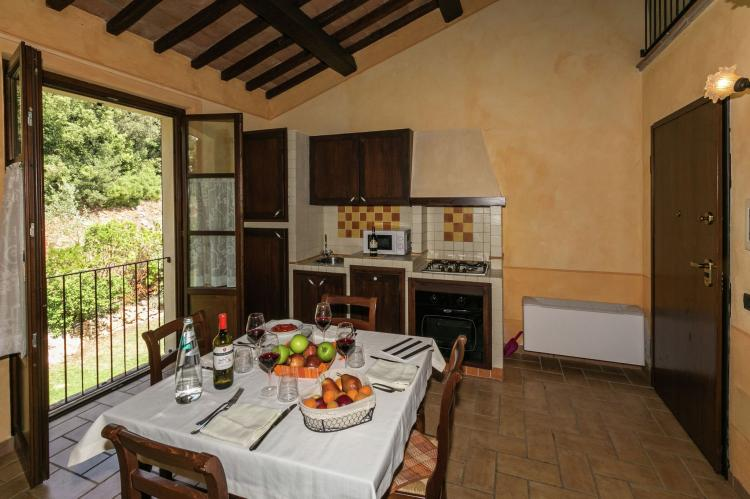 Holiday homeItaly - Umbria/Marche: La Roverella  [31]