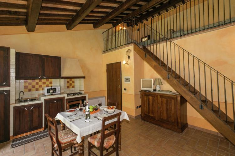 Holiday homeItaly - Umbria/Marche: La Roverella  [30]