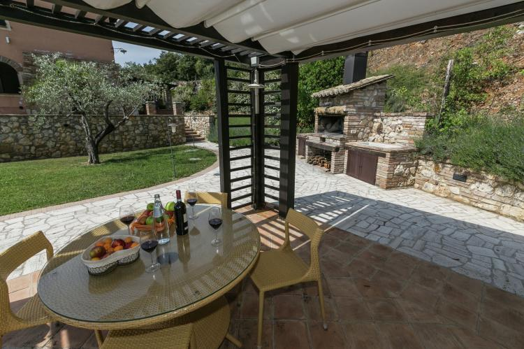 Holiday homeItaly - Umbria/Marche: La Roverella  [18]