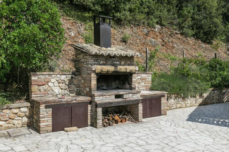 Holiday homeItaly - Umbria/Marche: La Roverella  [10]