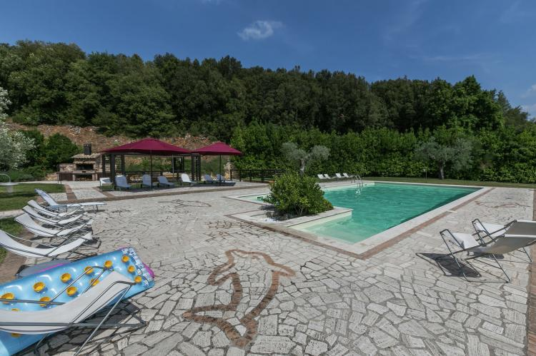 Holiday homeItaly - Umbria/Marche: La Roverella  [7]