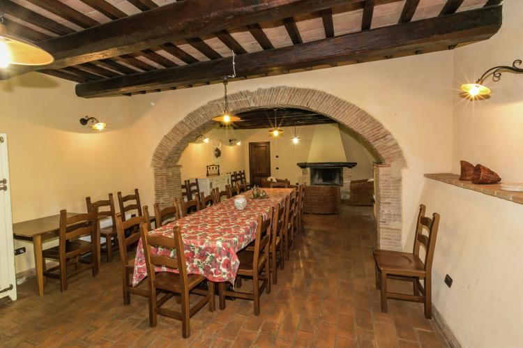 Holiday homeItaly - Umbria/Marche: La Roverella  [27]