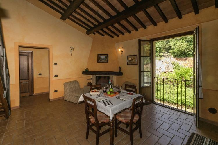 Holiday homeItaly - Umbria/Marche: La Roverella  [29]