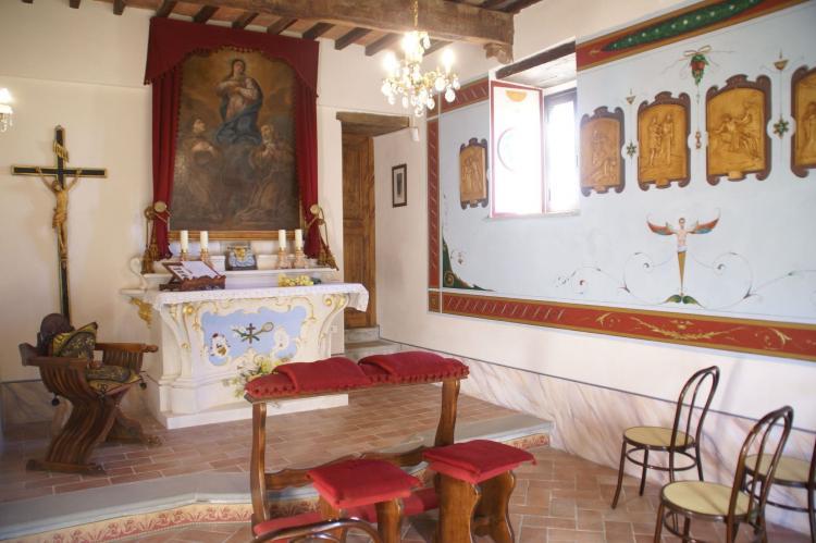 VakantiehuisItalië - : Vaschi Undici Trilo Sei  [23]