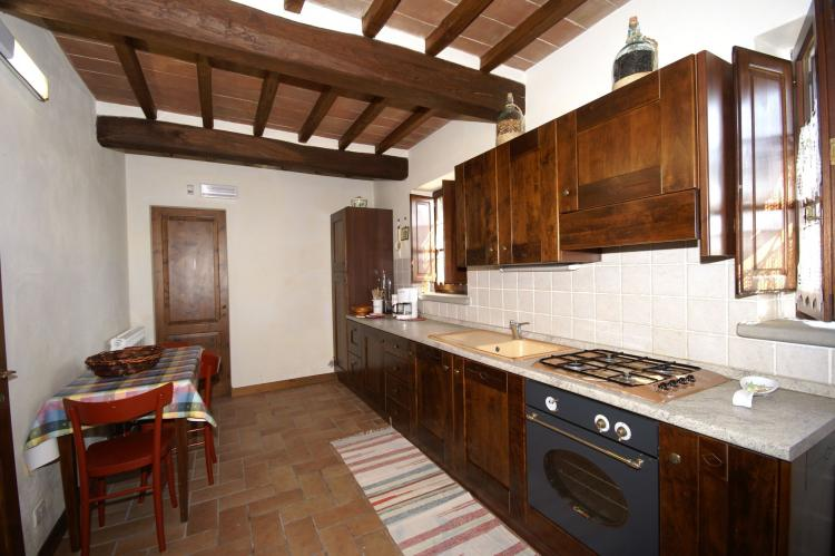 VakantiehuisItalië - Umbrië/Marche: Villa San Donato  [13]