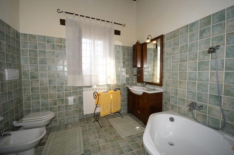 VakantiehuisItalië - Umbrië/Marche: Villa San Donato  [22]