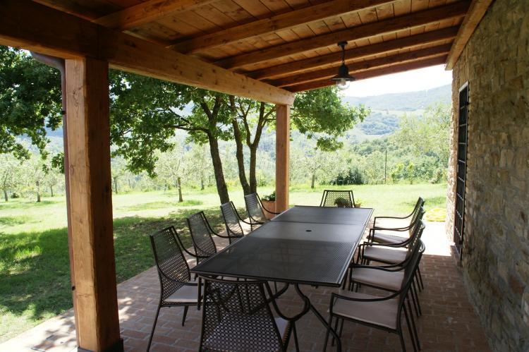 VakantiehuisItalië - Umbrië/Marche: Villa San Donato  [3]