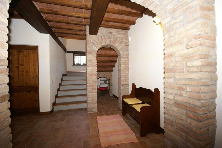 VakantiehuisItalië - Umbrië/Marche: Villa San Donato  [8]