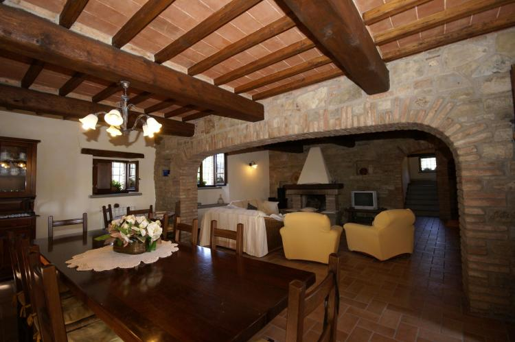 VakantiehuisItalië - Umbrië/Marche: Villa San Donato  [11]