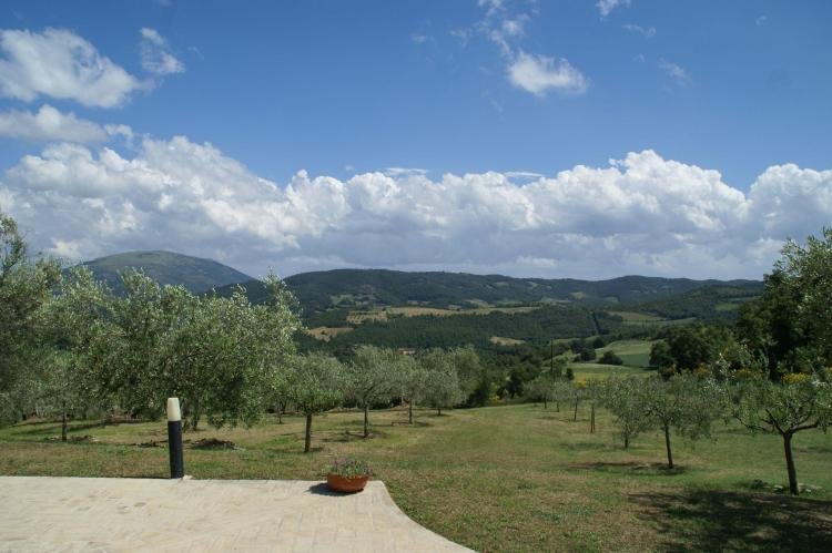 VakantiehuisItalië - Umbrië/Marche: Villa San Donato  [4]