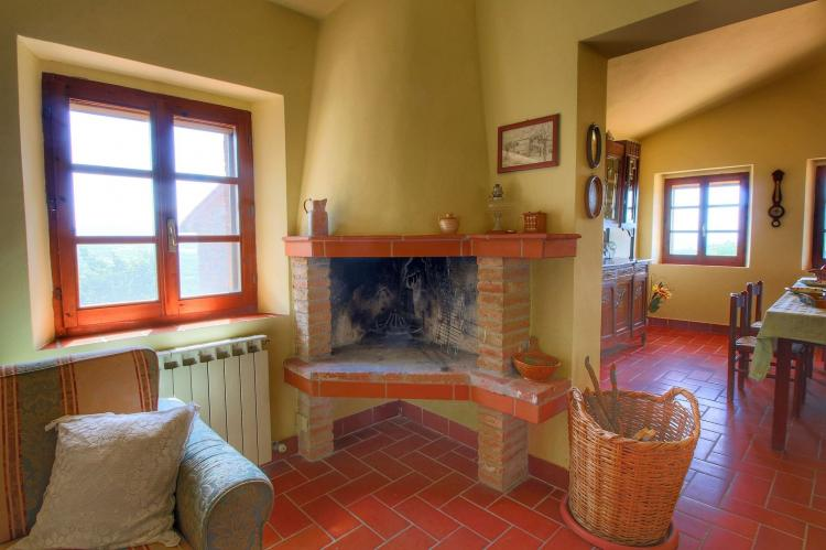 Holiday homeItaly - Umbria/Marche: Due Laghi  [9]