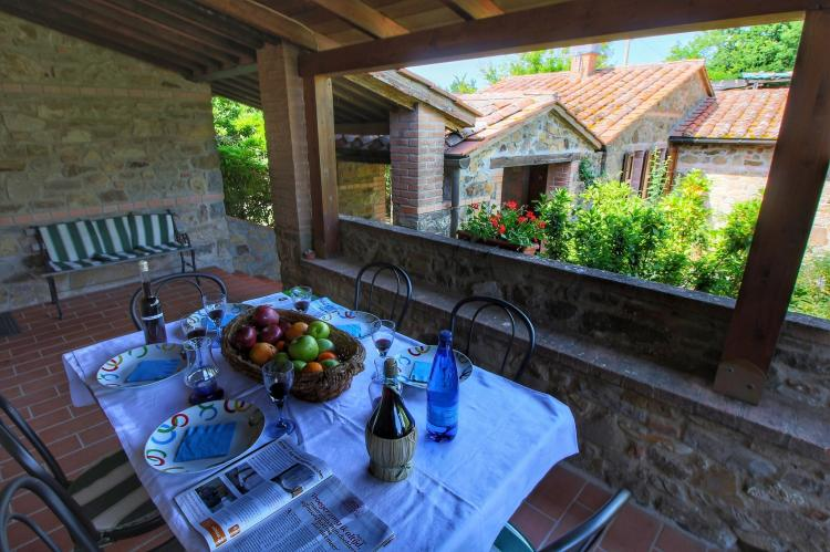 Holiday homeItaly - Umbria/Marche: Due Laghi  [34]