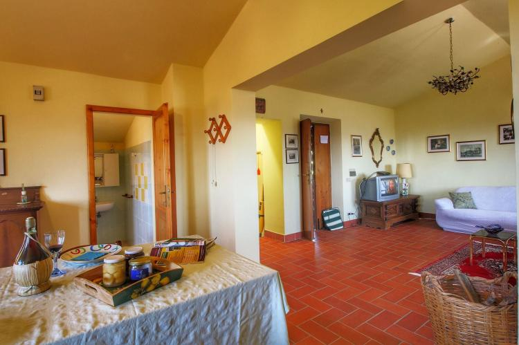 Holiday homeItaly - Umbria/Marche: Due Laghi  [12]
