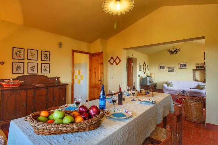 Holiday homeItaly - Umbria/Marche: Due Laghi  [15]