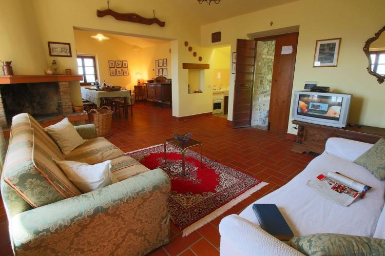 Holiday homeItaly - Umbria/Marche: Due Laghi  [8]