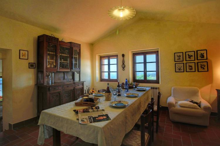 Holiday homeItaly - Umbria/Marche: Due Laghi  [16]