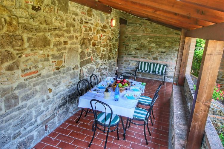 Holiday homeItaly - Umbria/Marche: Due Laghi  [30]