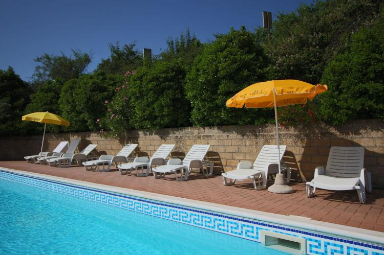 Holiday homeItaly - Umbria/Marche: Due Laghi  [7]