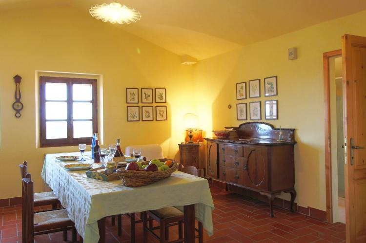 Holiday homeItaly - Umbria/Marche: Due Laghi  [17]
