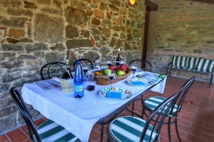 Holiday homeItaly - Umbria/Marche: Due Laghi  [31]