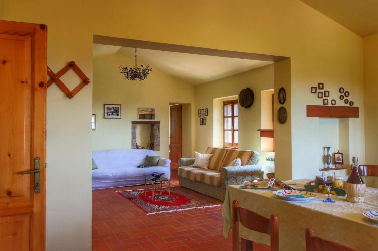 Holiday homeItaly - Umbria/Marche: Due Laghi  [13]