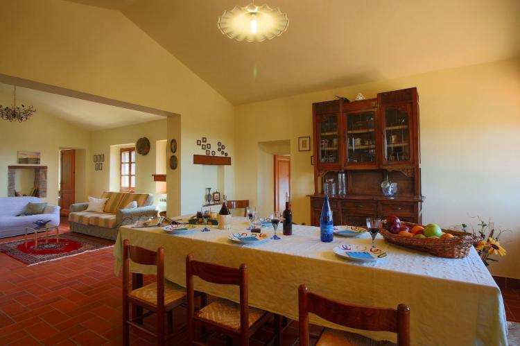 Holiday homeItaly - Umbria/Marche: Due Laghi  [14]