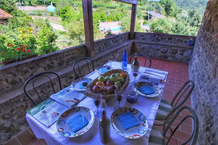 Holiday homeItaly - Umbria/Marche: Due Laghi  [33]