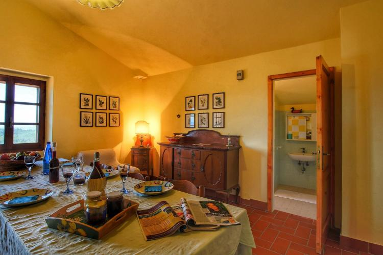 Holiday homeItaly - Umbria/Marche: Due Laghi  [19]