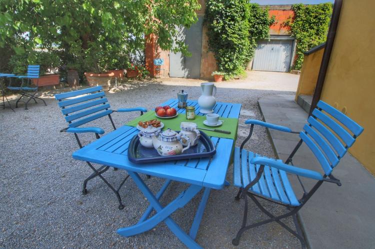 VakantiehuisItalië - Toscane/Elba: Podere Pulicciano Cantina  [3]