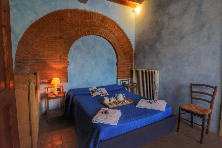 VakantiehuisItalië - Toscane/Elba: Podere Pulicciano Cantina  [19]