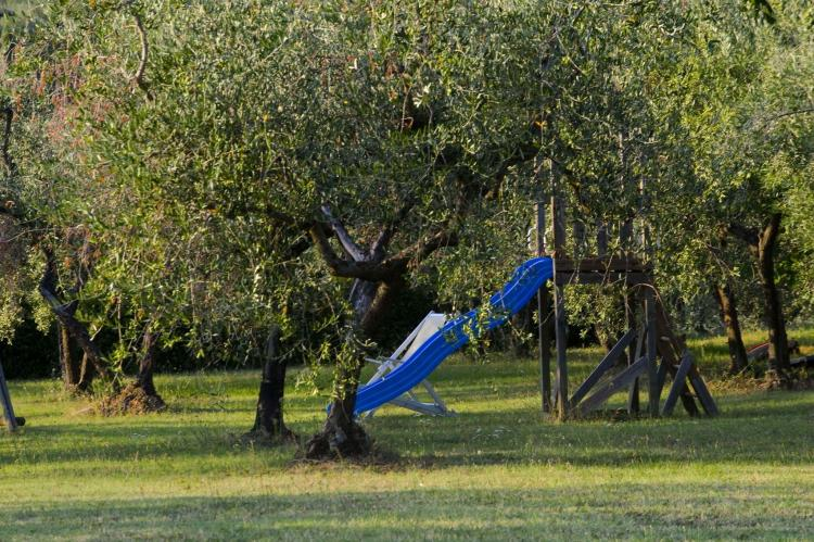 VakantiehuisItalië - Toscane/Elba: Podere Pulicciano Cantina  [40]
