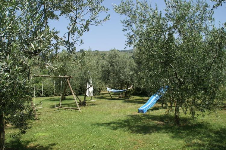VakantiehuisItalië - Toscane/Elba: Podere Pulicciano Cantina  [31]