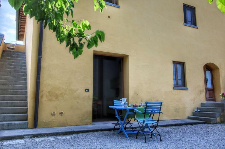 VakantiehuisItalië - Toscane/Elba: Podere Pulicciano Cantina  [25]