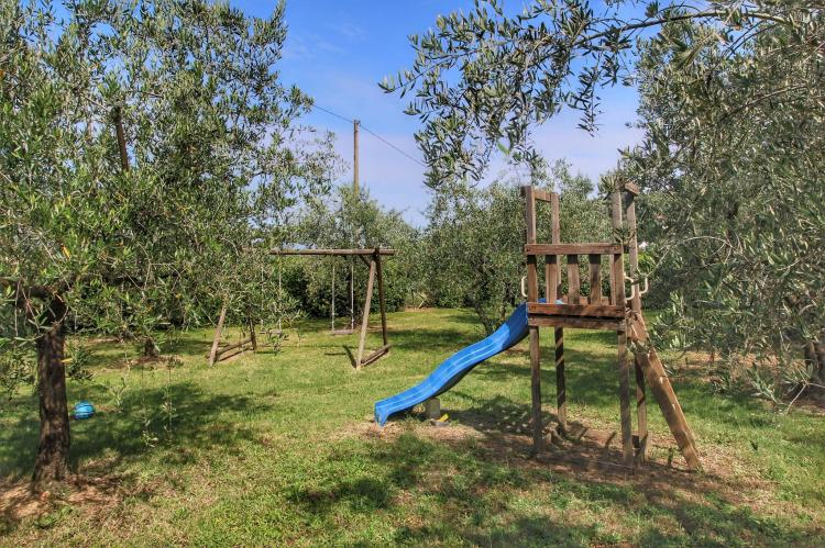VakantiehuisItalië - Toscane/Elba: Podere Pulicciano Orciaia  [31]