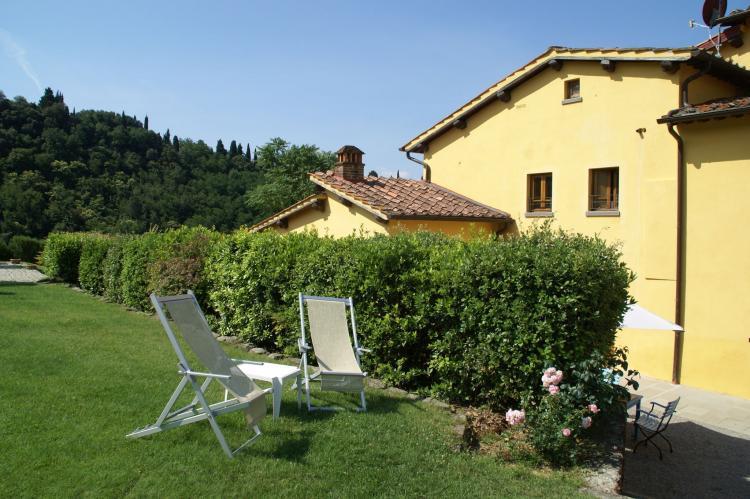 VakantiehuisItalië - Toscane/Elba: Podere Pulicciano Orciaia  [23]