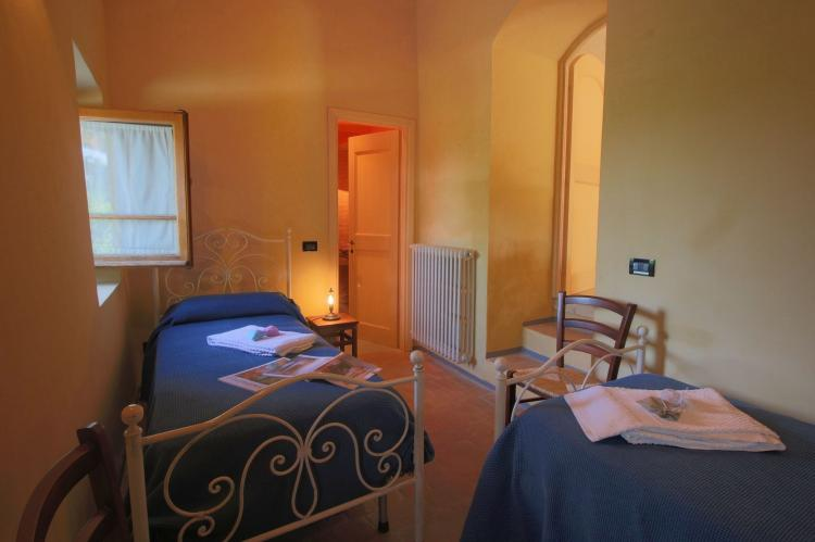FerienhausItalien - Toskana/Elba: Podere Pulicciano Pozzo  [27]