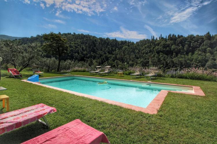 Holiday homeItaly - Tuscany/Elba: Podere Pulicciano Scaletta  [7]