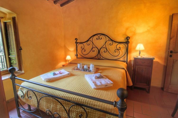 Holiday homeItaly - Tuscany/Elba: Podere Pulicciano Scaletta  [19]
