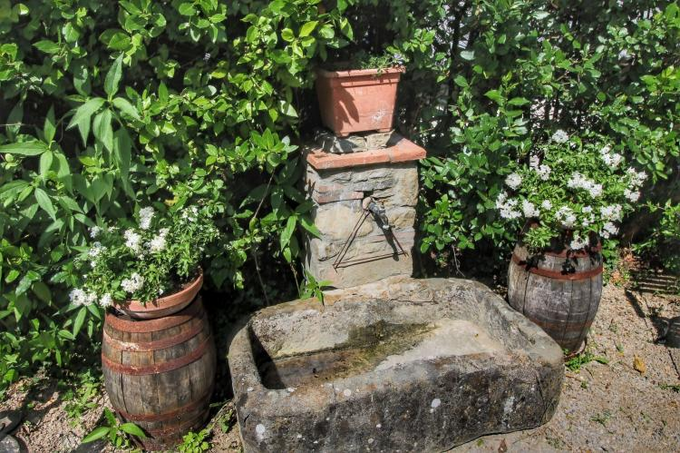 Holiday homeItaly - Tuscany/Elba: Podere Pulicciano Scaletta  [37]