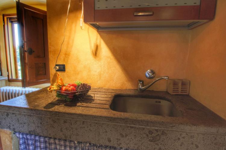 Holiday homeItaly - Tuscany/Elba: Podere Pulicciano Scaletta  [18]