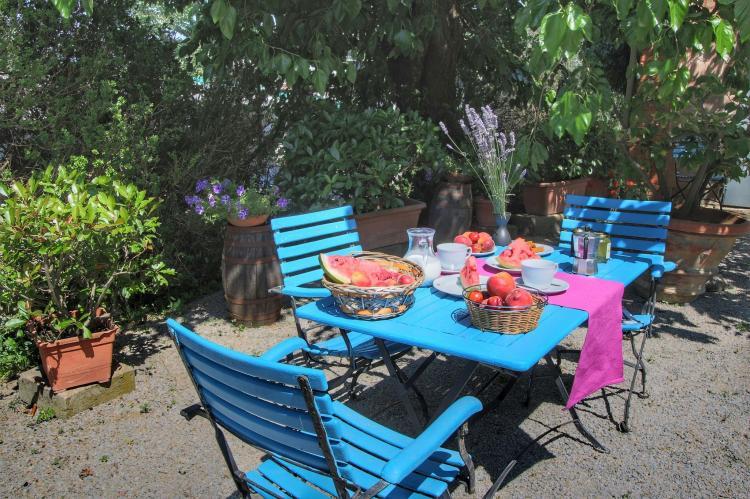 Holiday homeItaly - Tuscany/Elba: Podere Pulicciano Scaletta  [29]
