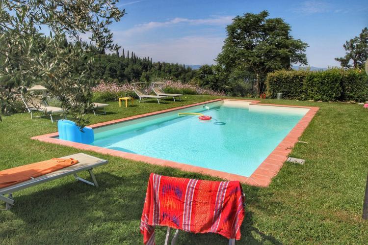 Holiday homeItaly - Tuscany/Elba: Podere Pulicciano Scaletta  [8]
