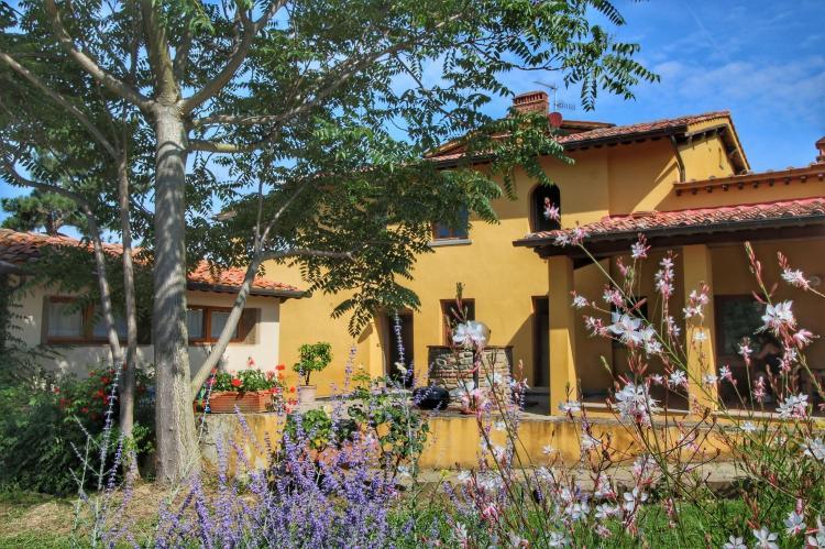 Holiday homeItaly - Tuscany/Elba: Podere Pulicciano Scaletta  [2]