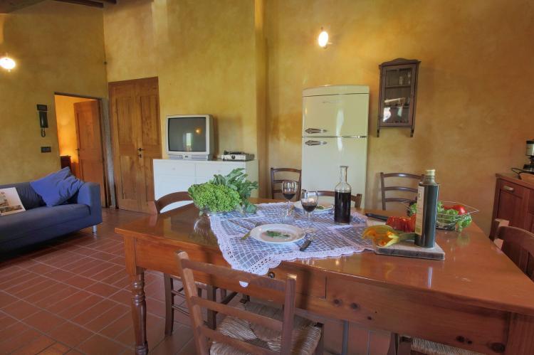 Holiday homeItaly - Tuscany/Elba: Podere Pulicciano Scaletta  [13]