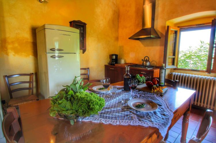 Holiday homeItaly - Tuscany/Elba: Podere Pulicciano Scaletta  [15]