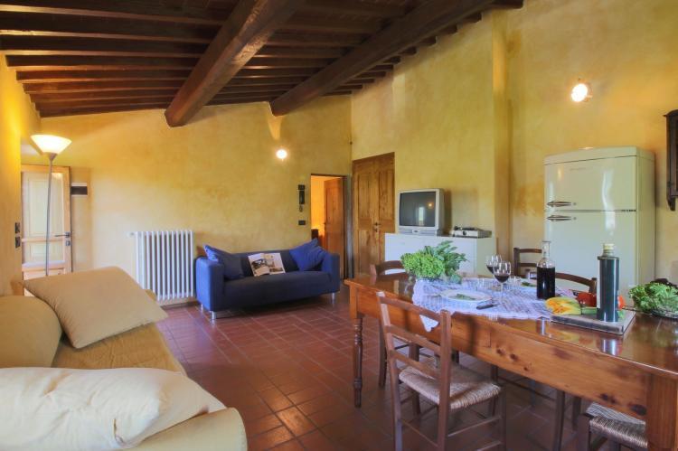 Holiday homeItaly - Tuscany/Elba: Podere Pulicciano Scaletta  [14]