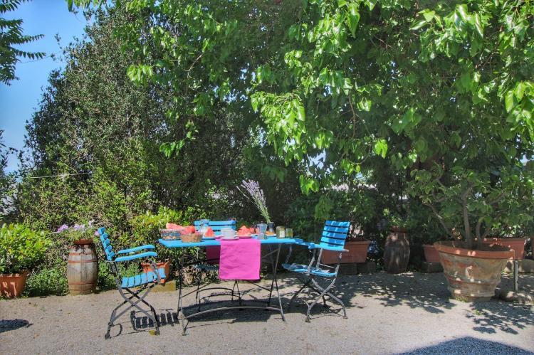 Holiday homeItaly - Tuscany/Elba: Podere Pulicciano Scaletta  [25]